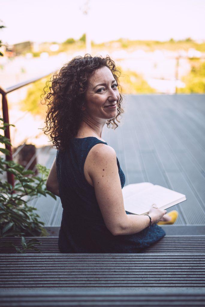 Silvia Bogers - Online opleiding