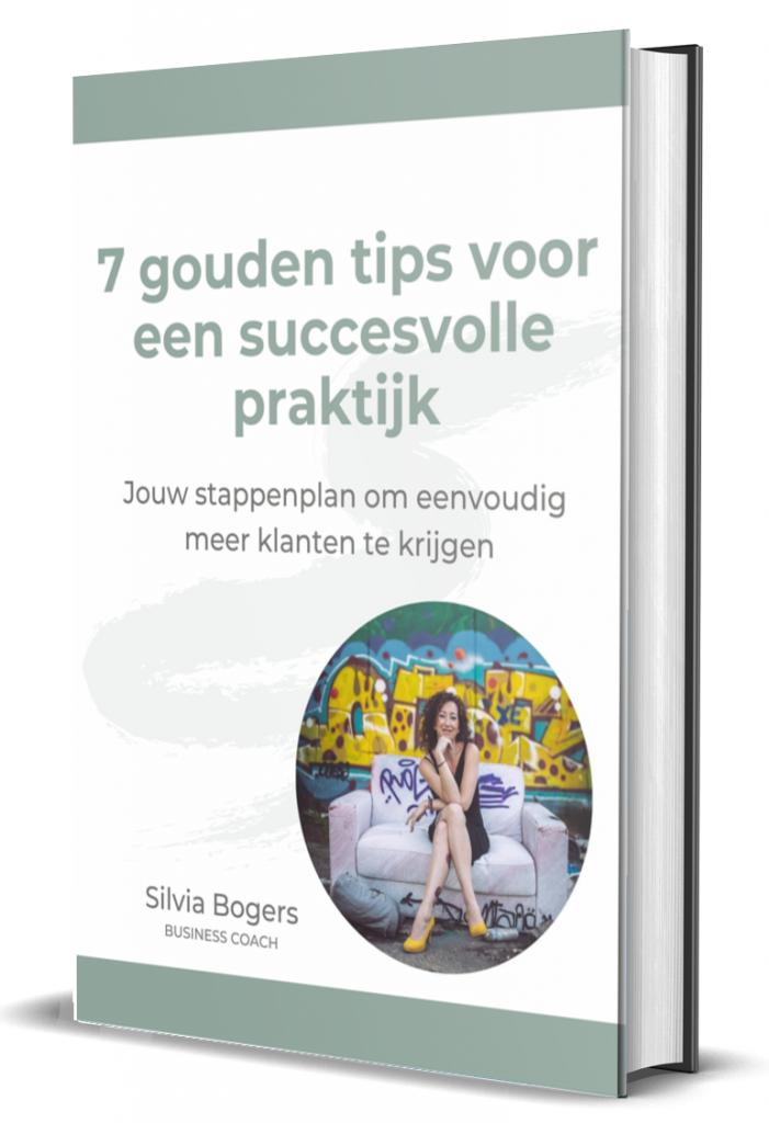 7 gouden tips voor een succesvolle praktijk